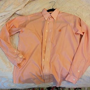 Brooks brother button down boys